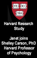 Harvard Research Study